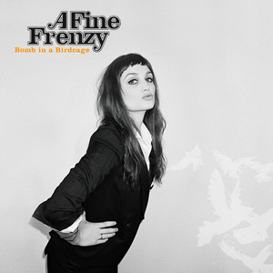 A Fine Frenzy Electric Twist cover