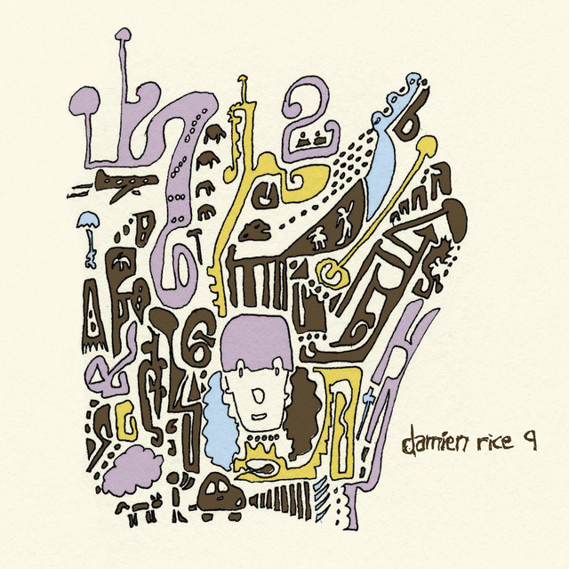 9 crimes a song by damien rice on spotify for 14th floor records