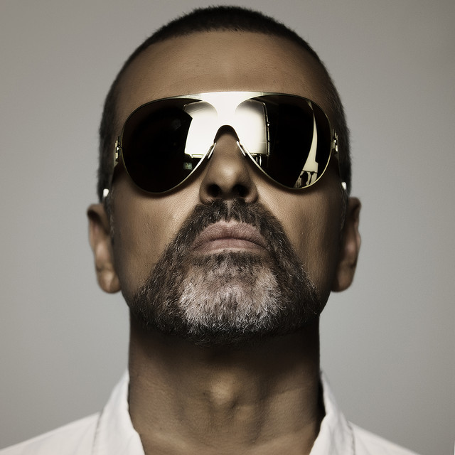 George Michael Listen Without Prejudice / MTV Unplugged (Deluxe) album cover