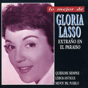 Lo Mejor de Gloria Lasso - Gloria Lasso