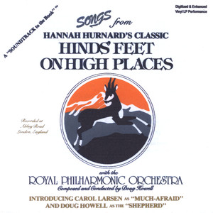 Songs from Hannah Hurnard's Classic Hinds' Feet on High Places Audiobook