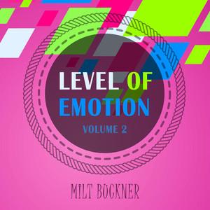 Level Of Emotion, Vol. 2 album