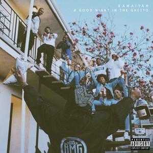 A Good Night in the Ghetto album