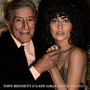Cheek To Cheek (Deluxe) Albumcover