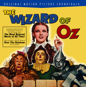 The Wizard of Oz album