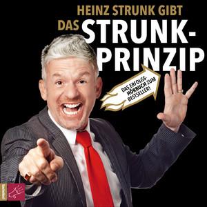 Das Strunk-Prinzip (gekürzt) Audiobook