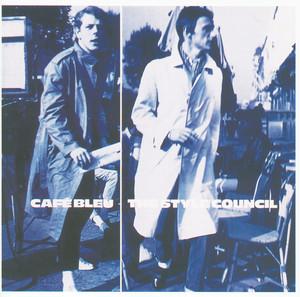 Café Bleu album