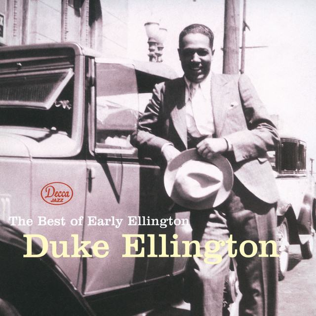 The Best Of Early Ellington Albumcover