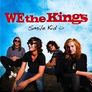 Smile Kid Albumcover