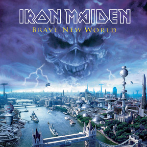 Brave New World (2015 Remastered Version) album