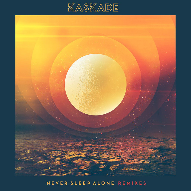 Never Sleep Alone (feat. Tess Comrie) [Remixes]