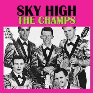 Sky High album