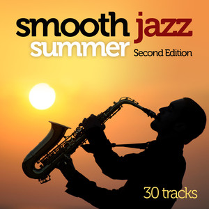 Smooth Jazz Summer - Second Edition album