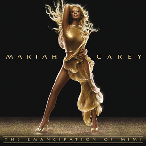 The Emancipation of Mimi Albumcover
