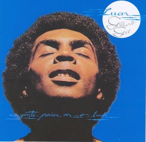Gilberto Gil Axe baba cover