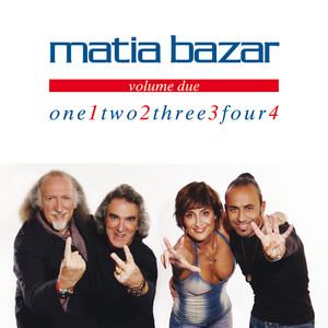 One... Two... Three... Four...Vol. II album