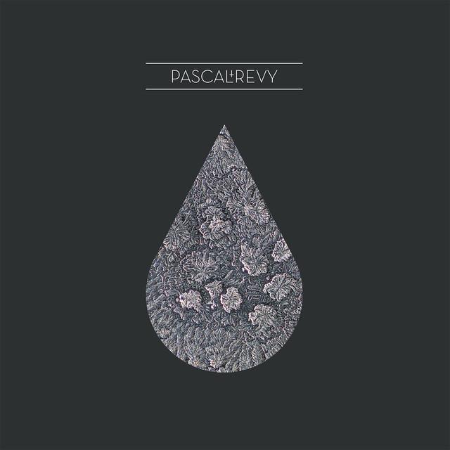 Skivomslag för Pascal: Revy