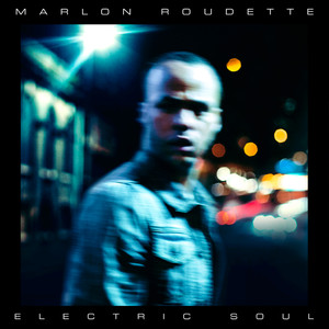 Electric Soul Albumcover