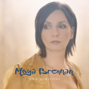 Moya Brennan, Ross Cullum Change My World cover