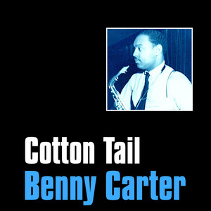 Benny Carter Honeysuckle Rose cover