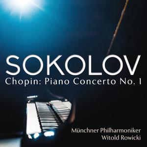 Chopin: Piano Concerto No. 1 Albümü