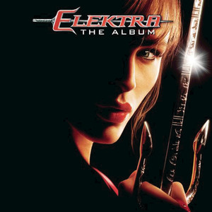Elektra: The Album - Evanescence