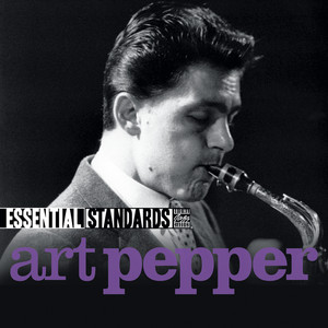 Art Pepper, Paul Chambers, Philly Joe Jones, Red Garland You'd Be So Nice To Come Home To cover