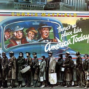 There's No Place Like America Today album