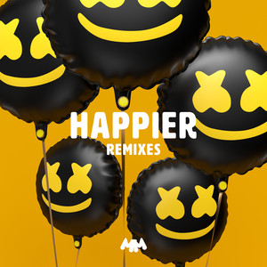 Happier (Remixes) Albümü