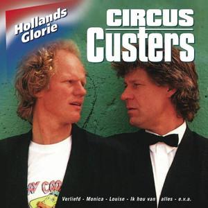 Circus Custers - Louise