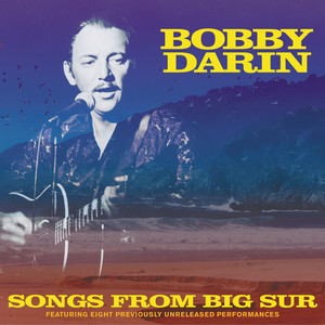 Bobby Darin Jingle Jangle Jungle cover