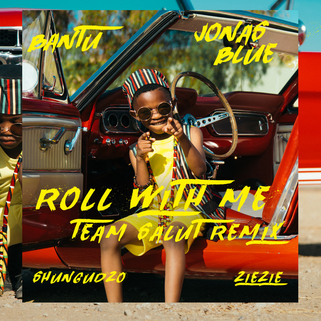 Roll With Me (feat. Shungudzo & ZieZie) [Team Salut Remix]