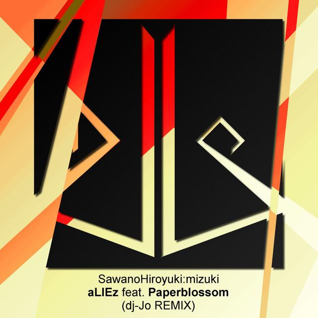 aLIEz feat. Paperblossom (dj-Jo Remix)