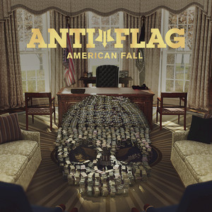 Anti‐Flag Digital Blackout cover