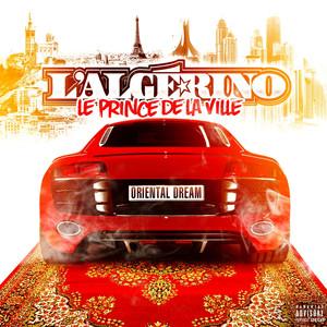 Le prince de la ville Albümü