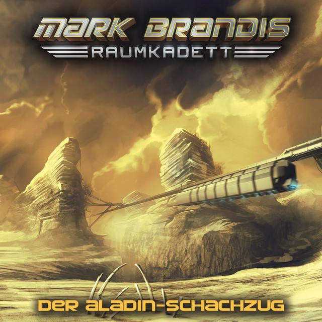 05: Der Aladin-Schachzug Cover