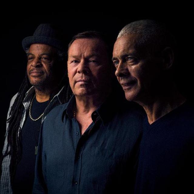 UB40 Featuring Ali, Astro & Mickey