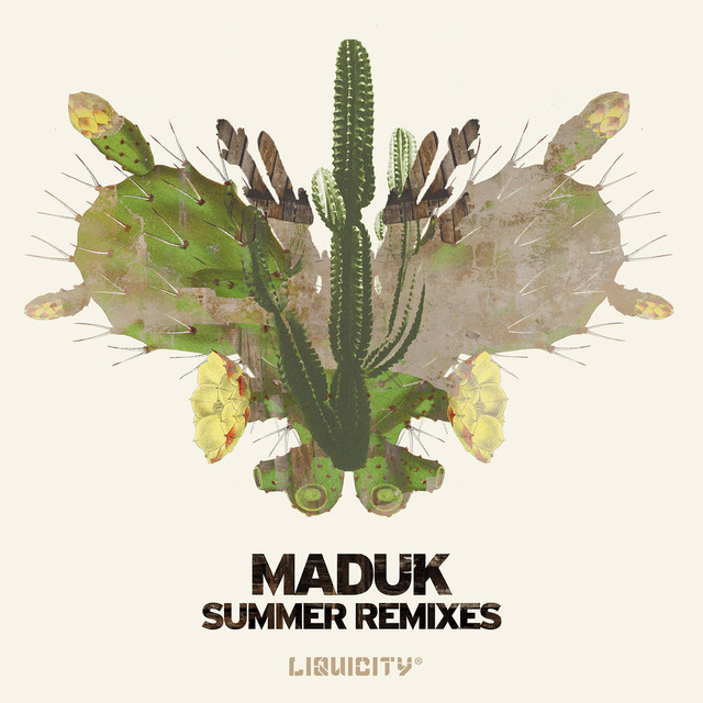 Maduk Summer Remixes (Liquicity Presents)