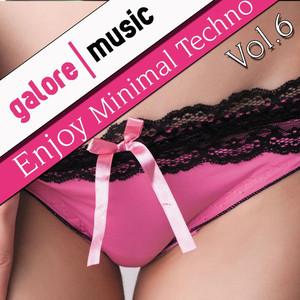 Enjoy Minimal Techno, Vol.6 Albumcover
