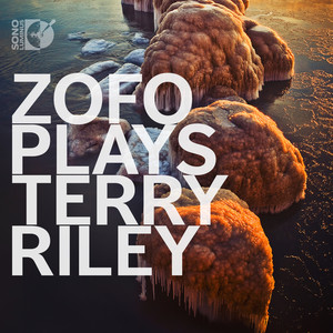 ZOFO Plays Terry Riley album