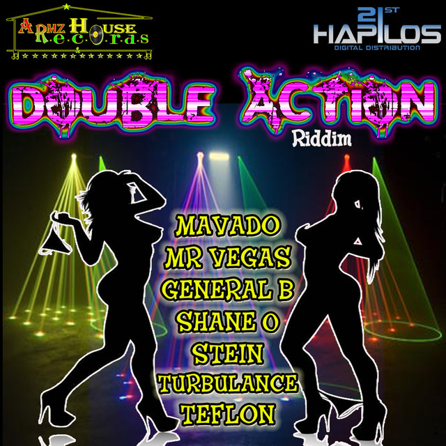 Double Action Riddim