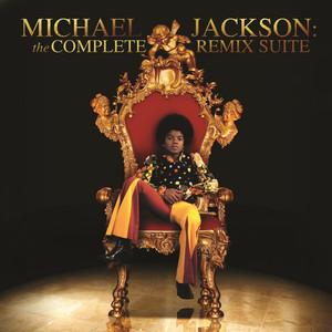 Michael Jackson: The Complete Remix Suite Albümü