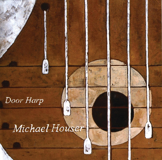 Door harp by michael houser on spotify publicscrutiny Images