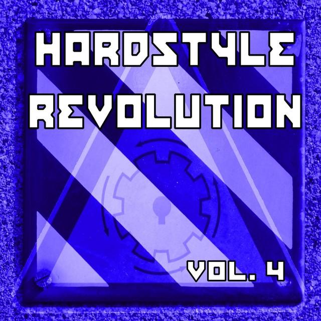 Hardstyle Revolution, Vol. 4