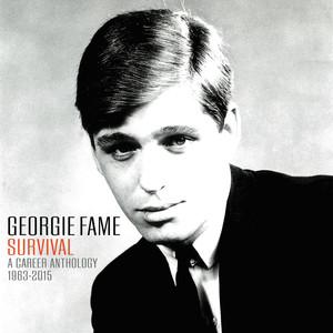 Georgie Fame: Survival A Career Anthology 1963 - 2015