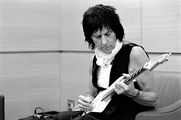 Jeff Beck tickets and 2018 tour dates
