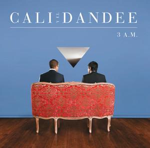 3 A.M. Albumcover