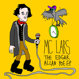 The Edgar Allan Poe EP