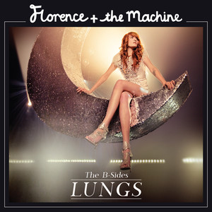 Florence + the Machine Are You Hurting the One You Love? cover