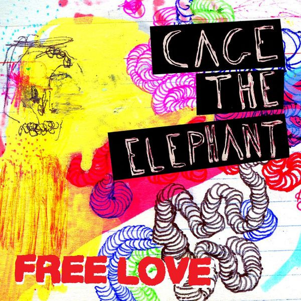 Cage the elephant singles